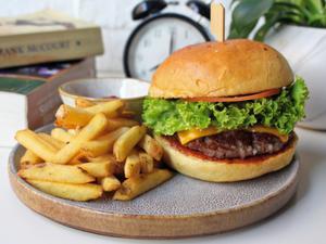 Drivu Kid's Burger