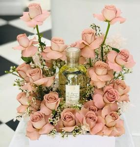 Drivu Eid Bouquet with Home Fragrance (500ml)