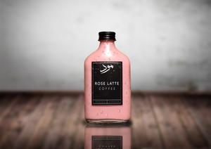 Drivu Solo Iced Rose Latte