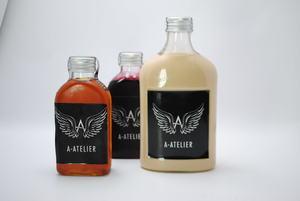 Drivu Iced Box Small (6 bottles 120ml each)