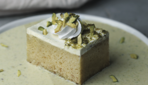 Drivu Milk Cake