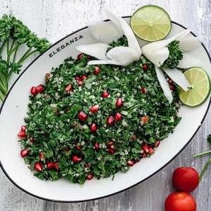 Drivu Quinoa Tabbouleh Salad