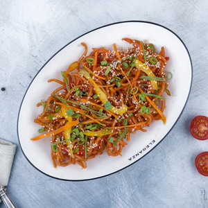 Drivu Fried Noodles Salad
