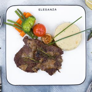 Drivu Grilled Steak