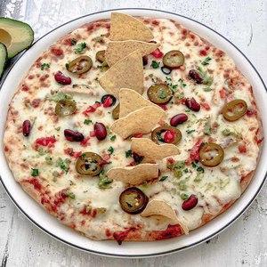 Drivu Mexican Pizza