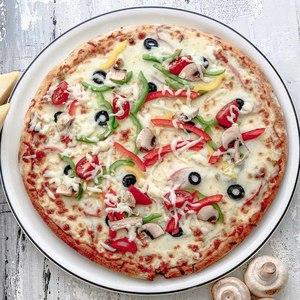 Drivu Gardenia Pizza