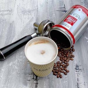 Drivu Macchiato Latte
