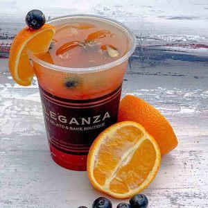 Drivu Berry Bramble Juice