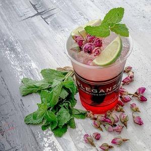 Drivu Rose Mojito