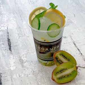 Drivu Extra Green Cocktail