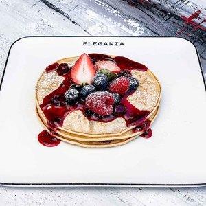Drivu Berry Pancake