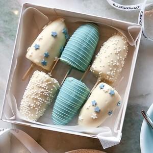 Drivu Banana Blue (6 pieces)
