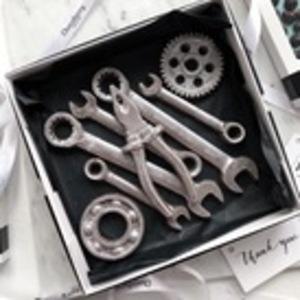 Drivu Chocolate Tool (8 pieces)