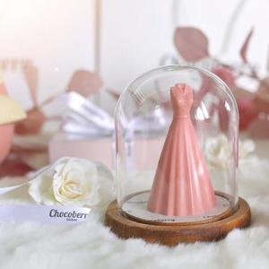 Drivu Chocolate Dress