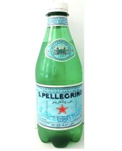 Drivu S. Pellegrino Sparkling 500ml