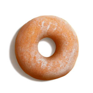 Drivu Freshly Made Donut