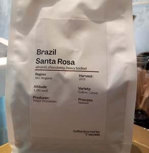 Drivu Brazil Santa Rosa (250g)