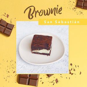 Drivu Brownie San Sebastian