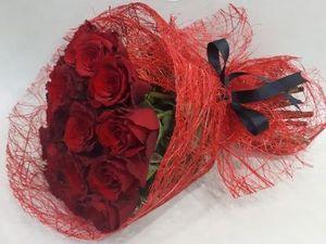 Drivu Love on Air Bouquet