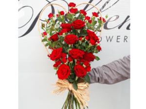 Drivu Sweet Love Bouquet