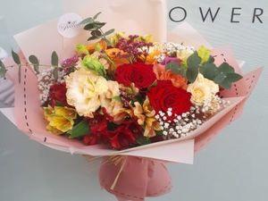 Drivu Special Sweet Bouquet