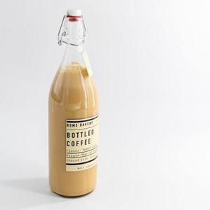 Drivu Iced Spanish Latte Bottle (1 liter)