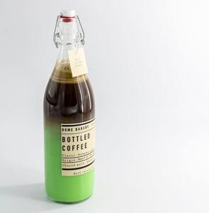 Drivu Iced Pistachio Latte Bottle (1 liter)