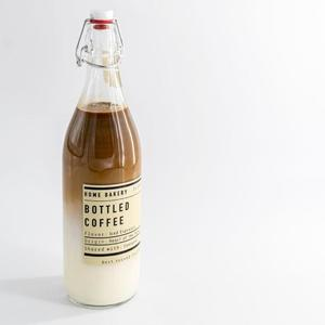 Drivu Iced Espresso Bottle (1 liter)