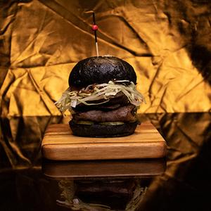 Drivu Black Bull Shawarma