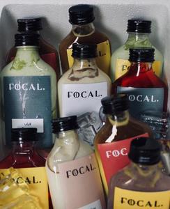 Drivu Bottles Box (10 bottles)