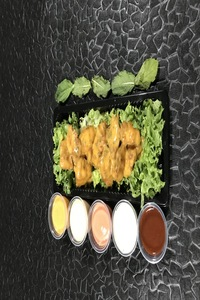 Drivu Dynamite Chicken Strips (6 pieces)