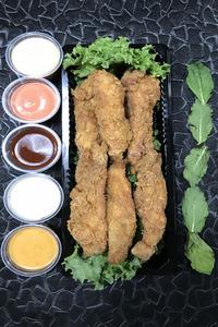 Drivu Chicken Strips (6 pieces)