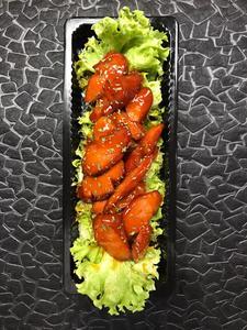 Drivu Buffalo Hotdog (6 pieces)