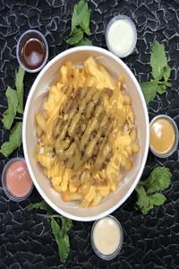Drivu Chicken Fries