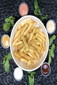 Drivu Salty Fries