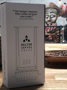 Drivu Delter Press