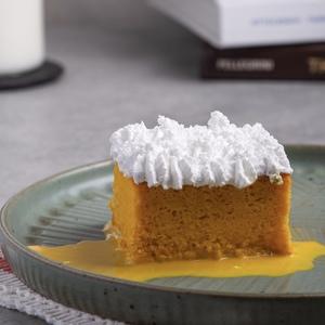 Drivu Saffron Milkcake