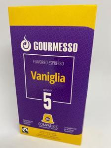 Drivu Gourmesso Vanilla Espresso - 10 Capsules