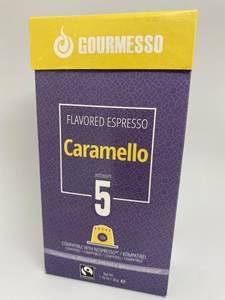 Drivu Gourmesso Caramel Espresso - 10 Capsules