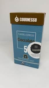 Drivu Gourmesso Chocolate Espresso - 10 Capsules