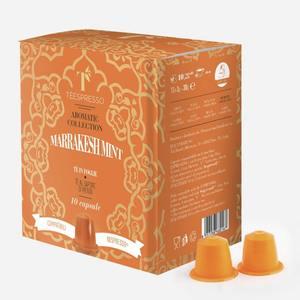Drivu Marrakesh Mint Tea - 10 Capsules