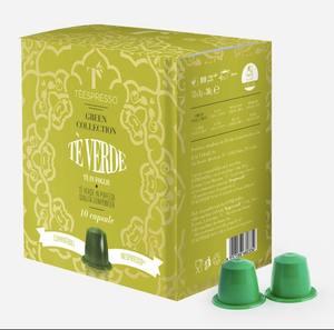 Drivu Green Tea - 10 Capsules