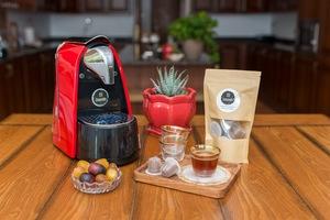 Drivu Encapsulate Gahwa (Arabic Coffee) - 10 Capsules