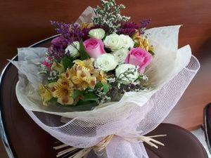 Drivu Festivity Bouquet