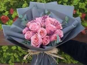 Drivu Truly Made Bouquet