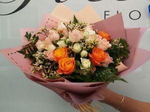 Drivu Expressing Mind Bouquet