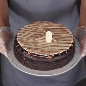 Drivu iB Cake (Kinder)