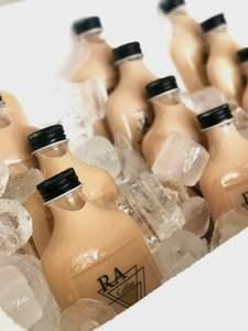 Drivu 12 bottles box (150ml each)