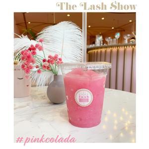 Drivu Pink colada
