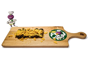 Drivu Uzum Cheese Nachoos